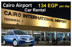 Cairo Airport Car Rental