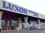 Luxor Airport Car Rental